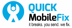 Get your broken Apple iPhone 6S Plus fixed at Quick Mobile Fix