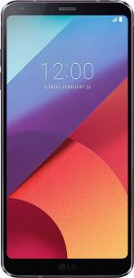 Price comparison for broken LG G6 Smartphone