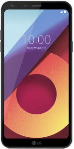 Price comparison for broken LG Q6 Smartphone