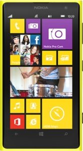 Price comparison for broken Nokia Lumia 1020 Smartphone