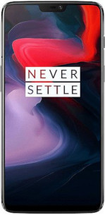 Repair of a broken OnePlus 6 Smartphone