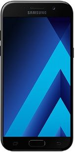 Price comparison for broken Samsung Galaxy A3 (2017) Smartphone