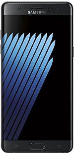 Price comparison for broken Samsung Galaxy Note 7 Smartphone