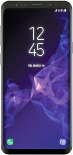 Price comparison for broken Samsung Galaxy S9+ (Plus) Smartphone