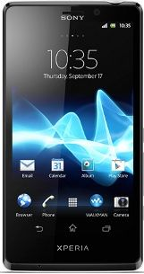 Price comparison for broken Sony Xperia T Smartphone