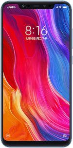 Price comparison for broken Xiaomi Mi 8 Smartphone
