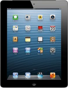 Price comparison for broken Apple iPad 4 iPad