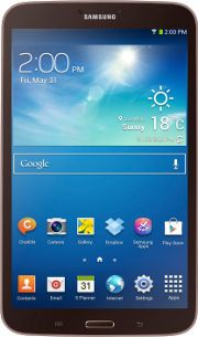 Repair of a broken Samsung Galaxy Tab 3 8.0 Tablet