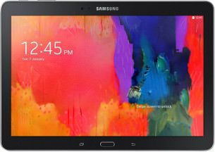 Repair of a broken Samsung Galaxy TabPRO 10.1 Tablet